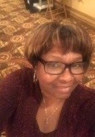 A photo of Phyllis M., a tutor from Central State University