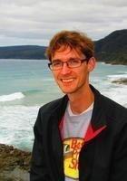 A photo of David, a tutor from Vanderbilt University