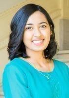 A photo of Jasmine, a tutor from University of Illinois at Urbana-Champaign