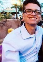 A photo of Mark, a tutor from Valencia College