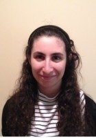 A photo of Anna, a tutor from Brandeis University