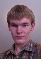 A photo of Tanner, a tutor from Missouri University of Science and Technology