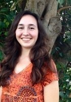 A photo of Emily, a tutor from Allegheny College