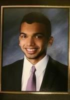 A photo of Umair, a tutor from Stony Brook University