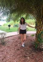 A photo of Emma, a tutor from Saint Leo University