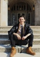A photo of Stephen, a tutor from The University of Tennessee