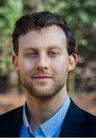 A photo of Matt, a tutor from Washington and Lee University