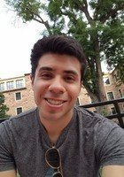 A photo of David, a tutor from University of Colorado Boulder