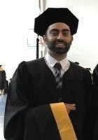 A photo of Umar, a tutor from University of Illinois at Chicago