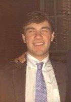 A photo of Scott, a tutor from Washington and Lee University