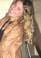 A photo of Lori, a tutor from Cornell University