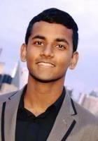 A photo of Nikhit, a tutor from Rutgers University-New Brunswick