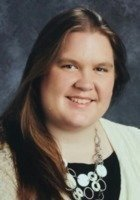A photo of Elisabeth, a tutor from Northland College