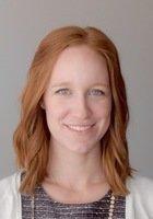 A photo of Joanna, a tutor from University of Central Arkansas