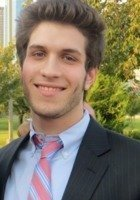 A photo of Jacob, a tutor from Lafayette College