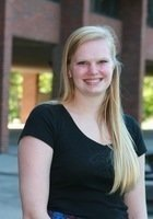 A photo of Alexandra, a tutor from Luther College