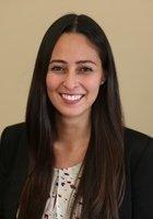 A photo of Mariana, a tutor from University of Florida