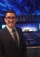 A photo of Kyle, a tutor from Denison University