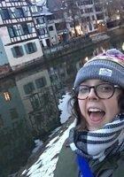 A photo of Alyssa, a tutor from Samford University