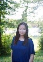 A photo of Stephanie, a tutor from University of Pennsylvania
