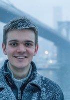 A photo of Ian, a tutor from Yale University