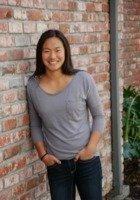 A photo of Priscilla, a tutor from California Polytechnic State University-San Luis Obispo