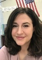 A photo of Danielle, a tutor from Rutgers University-Camden