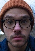 A photo of Derek, a tutor from University of Minnesota-Crookston