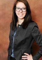 A photo of Melissa, a tutor from University of Dayton