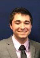 A photo of Cody, a tutor from Vanderbilt University