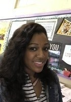 A photo of Veronica, a tutor from Grambling State Universy