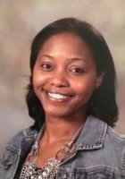 A photo of Danielle, a tutor from Tennessee State University