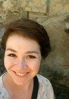 A photo of Katherine, a tutor from Arizona State University