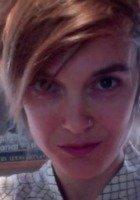 A photo of Jessica, a tutor from Catholic University of America