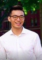 A photo of Nicolas, a tutor from Harvard University
