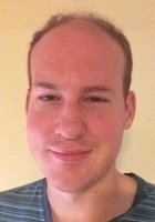 A photo of Chris, a tutor from University of Minnesota-Twin Cities