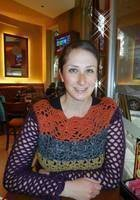 A photo of Sara, a tutor from University of Wisconsin-Madison