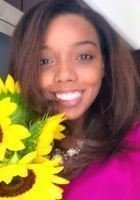 A photo of Brittany, a tutor from Florida International University