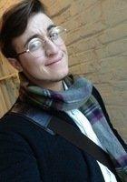 A photo of Jay, a tutor from George Washington University