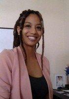 A photo of Amber, a tutor from University of Colorado Denver