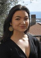 A photo of Claire, a tutor from Institut dEtudes Politiques de Paris