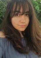 A photo of Heidi, a tutor from University of Colorado Boulder