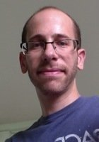 A photo of Eric, a tutor from Northern Illinois University