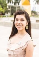 A photo of Denisse, a tutor from University of Miami