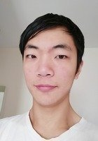 A photo of Ziyu, a tutor from California State University-Long Beach