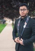 A photo of Ishtiaq, a tutor from CUNY Bernard M Baruch College