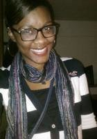 A photo of Nicole, a tutor from SUNY at Albany