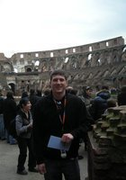A photo of Michael, a tutor from University of North Georgia