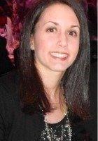 A photo of Alexandra, a tutor from Hofstra University