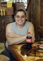 A photo of Rebeca, a tutor from Florida International University